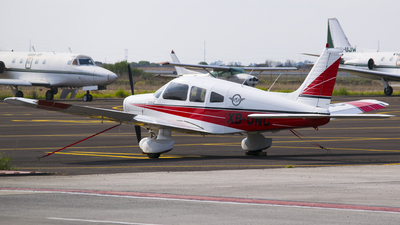 XB-ONC - Piper PA-28-161 Warrior II - Private
