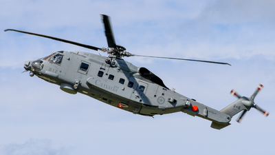 148812 - Sikorsky CH-148 Cyclone - Canada - Royal Canadian Air Force (RCAF)