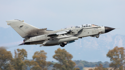 MM7084 - Panavia Tornado IDS - Italy - Air Force