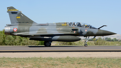 642 - Dassault Mirage 2000D - France - Air Force