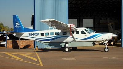 Photos from Pretoria-Wonderboom - FAWB on JetPhotos