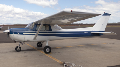 N24242 - Cessna 152 - Private