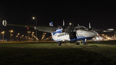 HA-LAF - Let L-410UVP-E Turbolet - BASe - Budapest Aircraft Service