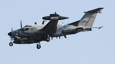 89-00274 - Beechcraft RC-12X Huron - United States - US Army