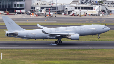 A39-003 - Airbus KC-30A - Australia - Royal Australian Air Force (RAAF)