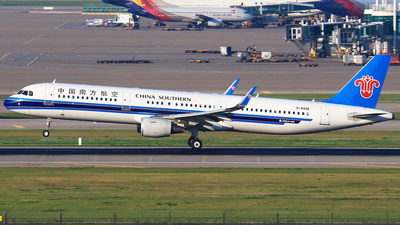 B-8996 - Airbus A321-211 - China Southern Airlines