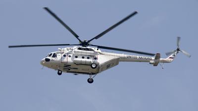 RA-22480 - Mil Mi-8AMT Hip - United Nations (UN)