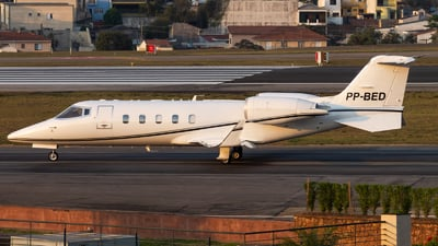 A picture of PPBED - Learjet 60 - [60310] - © Delta Fox
