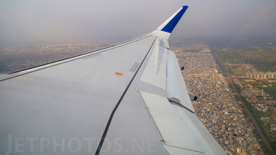VT-IFR - Airbus A320-232 - IndiGo Airlines