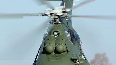 6106 - Mil Mi-17-1V Hip - Poland - Army