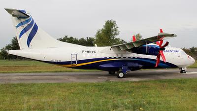 F-WKVC - ATR 42-600 - Nordstar