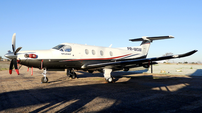 PR-MGM - Pilatus PC-12/47E - Private