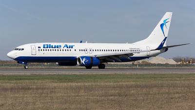 A picture of YRBMI - Boeing 7378K5 - [27980] - © Mihai Cioponea