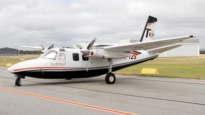 A picture of VHTZS - Aero Commander 500S - [3080] - © Brenden
