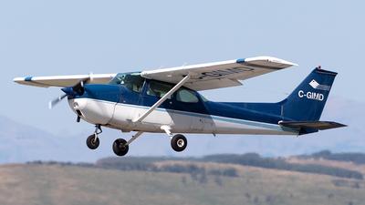 A picture of CGIMD - Cessna 172M Skyhawk - [17264950] - © Mike MacKinnon