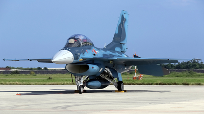 43-8127 - Mitsubishi F-2B - Japan - Air Self Defence Force (JASDF)
