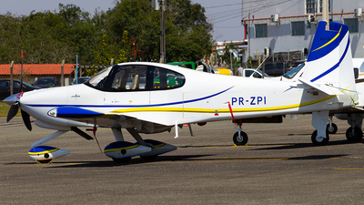 PR-ZPI - Vans RV-10 - Private