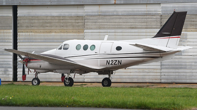 N2ZN - Beechcraft B90 King Air - Private