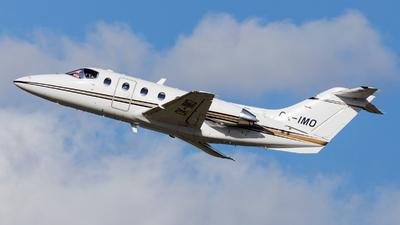 OK-IMO - Beechcraft 400A Beechjet - Queen Air