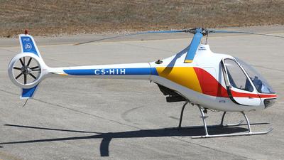CS-HIH - Guimbal Cabri G2 - HTA Helicópteros