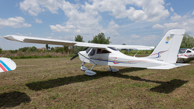 I-A706 - Tecnam P92 Echo Classic - Private