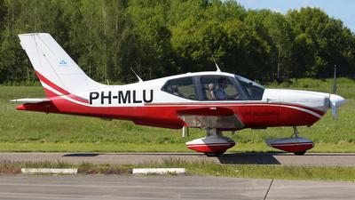 PH-MLU - Socata TB-10 Tobago GT - KLM Flight Academy