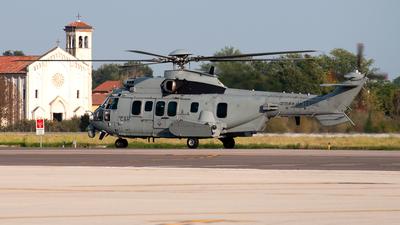 2642 - Eurocopter EC 725 Caracal - France - Army