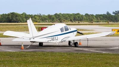 N4461J - Piper PA-28-140 Cherokee - Private
