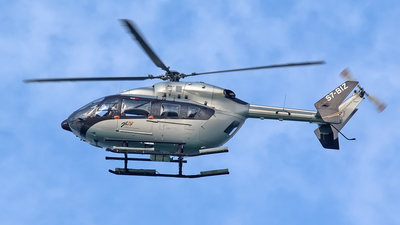 S7-BIZ - Airbus Helicopters H145 - Zil Air
