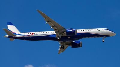 5N-BYH - Embraer 190-400STD - Air Peace