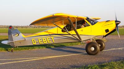 A picture of DEBET - CubCrafters CC11 Sport Cub - [CC1100240] - © KrzysztofDusza