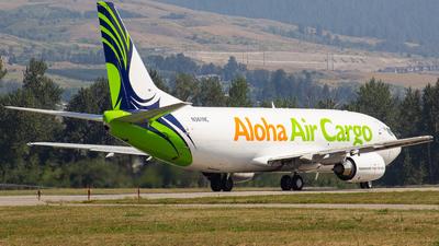 N361NC - Boeing 737-301(SF) - Aloha Air Cargo