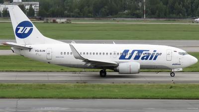 A picture of VQBJM - Boeing 737524 - UTair - © Oleg Anokhin