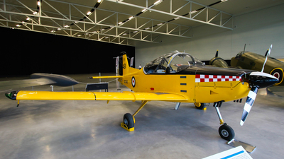 NZ1948 - Pacific Aerospace CT-4B Airtrainer - New Zealand - Royal New Zealand Air Force (RNZAF)