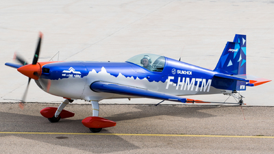 A picture of FHMTM - Extra EA300/SC - [SC020] - © Fabrizio Spicuglia