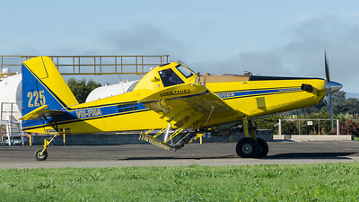 VH-FHA - Air Tractor AT-602 - Fred Fahey Aerial Services