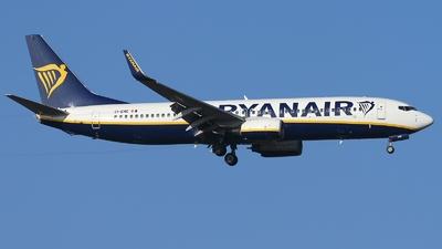 A picture of EIENC - Boeing 7378AS - Ryanair - © AL-Alan Lebeda