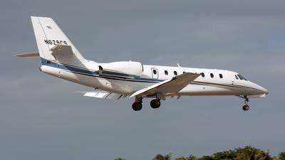 N629CS - Cessna 680 Citation Sovereign - CitationShares