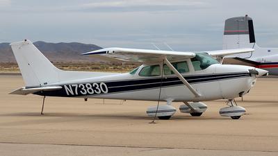 A picture of N73830 - Cessna 172N Skyhawk - [17267706] - © Joshua Ruppert