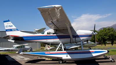 CC-PMD - Cessna U206G Stationair 6 - Private