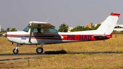 PR-HAD - Cessna 152 - Private