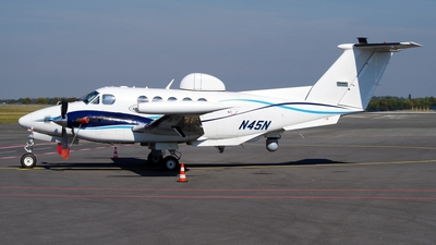 N45N - Beechcraft 200T Super King Air - Dynamic Avlease