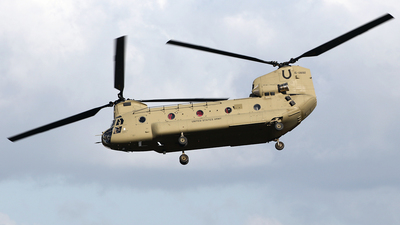 15-08192 - Boeing CH-47F Chinook - United States - US Army