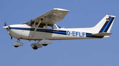 D-EFLF - Cessna 172N Skyhawk - Private