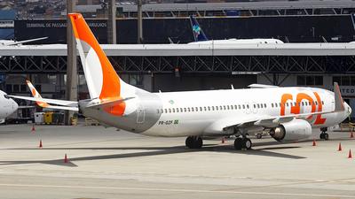 A picture of PRGZF - Boeing 73786J - GOL Linhas Aereas - © Filipi Souza