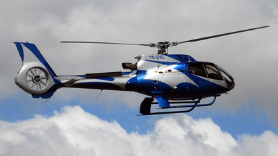 TG-EVE - Eurocopter EC 130T2 - Private