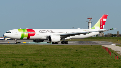A picture of CSTUO - Airbus A330941 - TAP Air Portugal - © Aaron Vancoillie