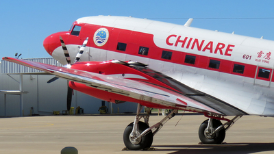 C-FGCX - Basler BT-67 - Chinese Arctic and Antarctic Administration (CAA)