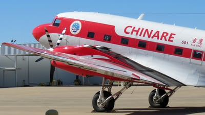 C-FGCX - Basler BT-67 - China - Chinese Arctic and Antarctic Administration (CAA)