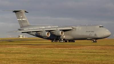 87-0028 - Lockheed C-5M Super Galaxy - United States - US Air Force (USAF)